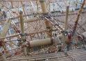 big bambu seat