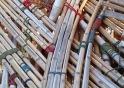 big bambu floor
