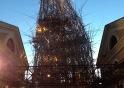 big bambu at night